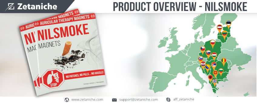 Product overview: Nil Smoke