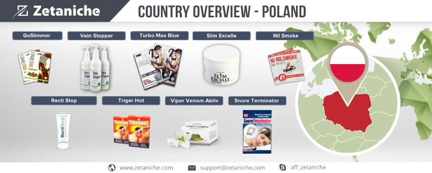 Country overview: Poland