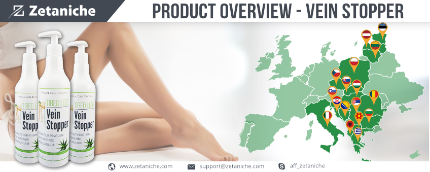 Product overview: Vein Stopper!