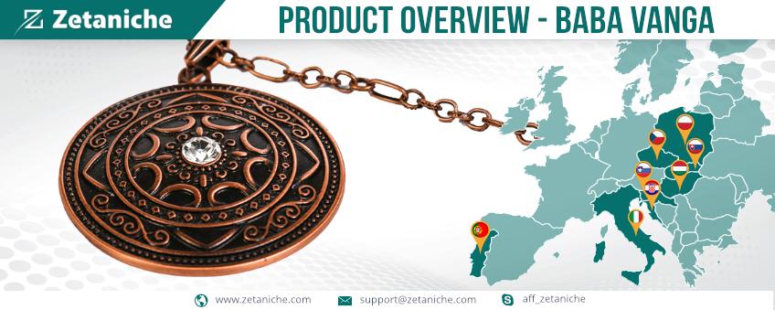 Product Overview: Baba Vanga
