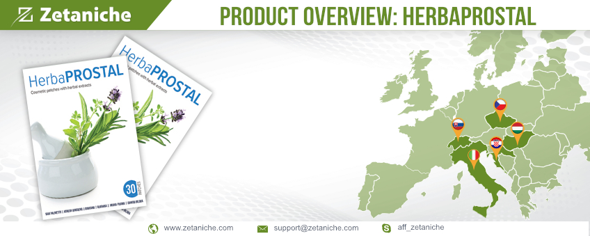Product Overview: HerbaPROSTAL